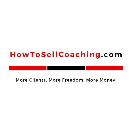 3 Steps To Selling Before You SELL! How To Sell Your Coaching