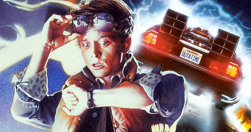 How 'Back To The Future' Can Help You Sell More Products & Services!