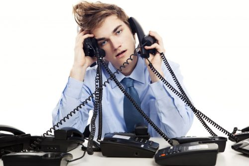 Cold Calling for Coaches!  NO – BUT…