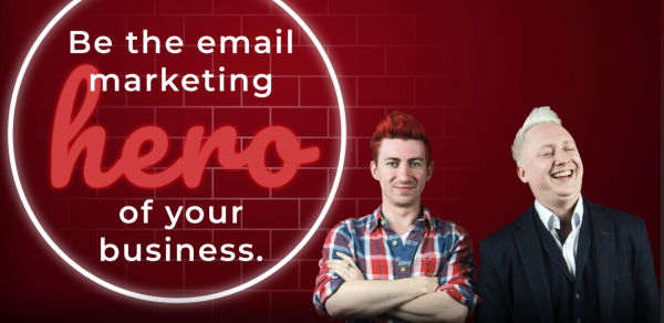 Email Marketing Heroes! How To Build Profitable Email Systems