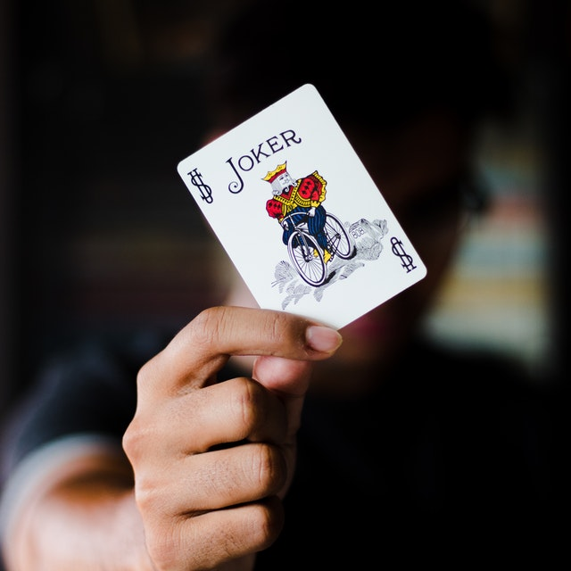 Can A Playing Card Help You Sell Coaching?